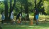 運動会必勝塾を開催しました