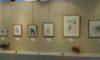 動植物画絵画展 4月12日(水)~4月16日(日)