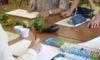 花と野菜の水彩画教室 8月3・10・17・24日(木)