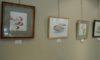 「庄内緑地水彩画教室作品展」が始まります