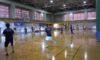 ミズノ卓球ジュニアスクール・ミズノバドミントンスクール開講中