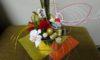 ドライフラワー教室「お正月飾り」12月15日(土) ※受付中