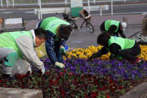 200122ボランティア活動②