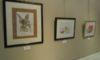 「庄内緑地水彩画教室作品展(冬)」が始まります