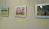明日から「庄内緑地の花と風景の写真展」が始まります
