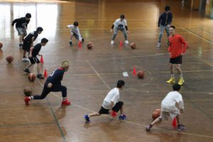12.14BASKETBALL SCHOOL⑤