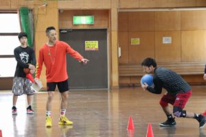 12.14BASKETBALL SCHOOL⑥