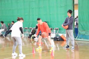 12.14BASKETBALL SCHOOL⑦