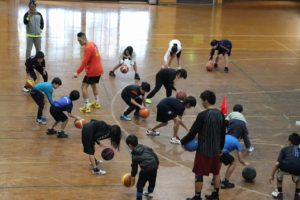 12.14BASKETBALL SCHOOL④