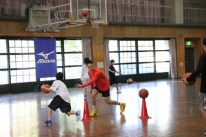 12.14BASKETBALL SCHOOL⑧