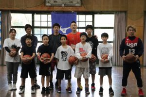 12.14BASKETBALL SCHOOL⑨