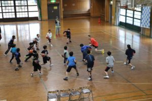 12.14BASKETBALL SCHOOL③